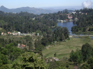 Kodaikanal_Lake_View