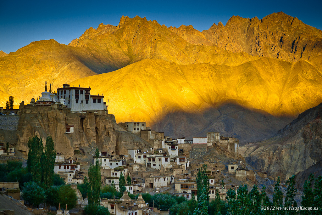 Leh India  city images : Leh Ladakh | Feel India Tours & Travels