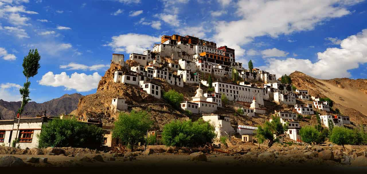 Leh Tours In March