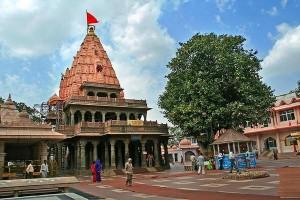 Ujjain-Chaubis Khamba Temple