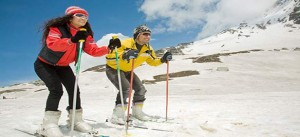 skiing-in-manali