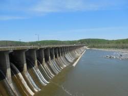 Indore-Choral Dam