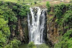 Indore-Patalpani-Waterfall