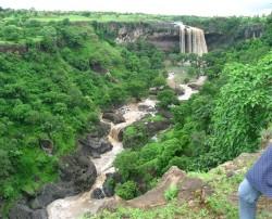 Indore-Tincha Falls