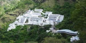 Pilgrimage-vaishno