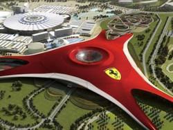 Dubai-Ferrari-word-park-tour-in-abu-dhabi