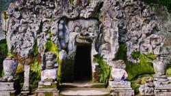 Goa Gajah 'Elephant Cave