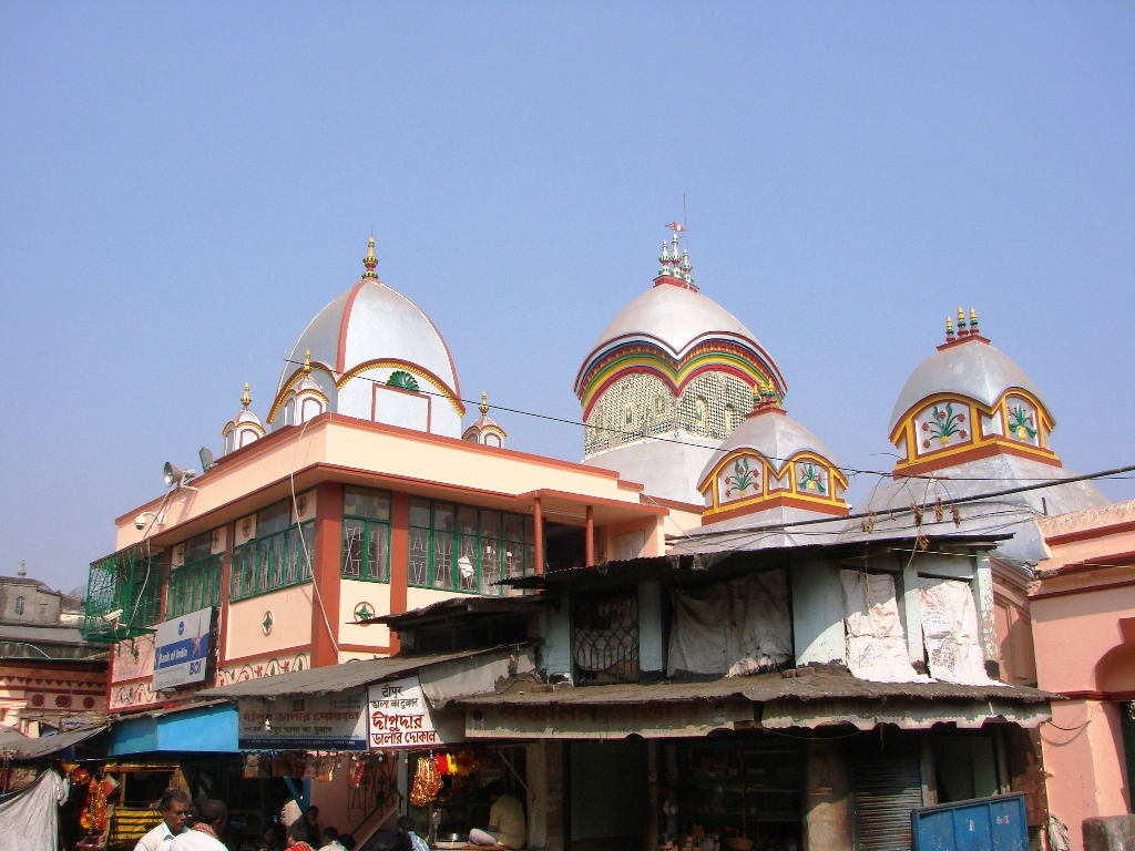 Kalighat-Temple-Kolkata