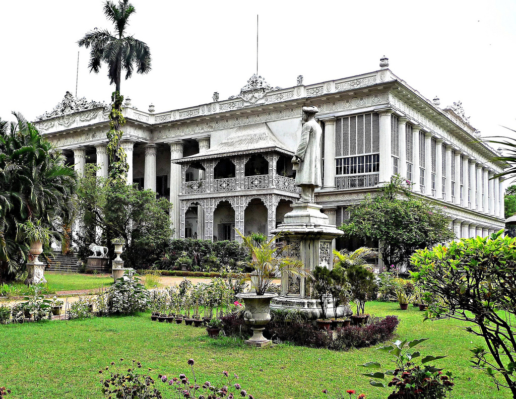 Kolkatta-Marble Palace