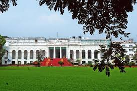 Kolkatta-National Library
