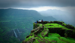 Lonaval- Rajmachi Point
