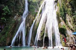 Mussoorie-kempty falls