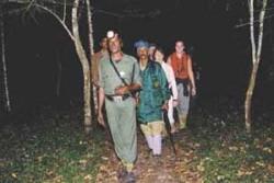 Thekkady -junglepatrol