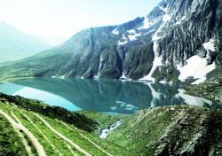 Tulain-lake