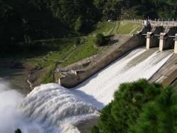 Manali-Pandoh-Dam