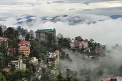 Shimla hill-station-chail