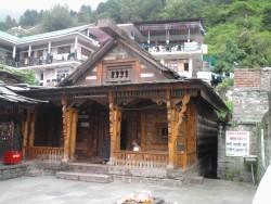 Vashisht_temple