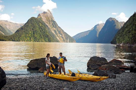 Australia New Zealand Cruise Land Tours