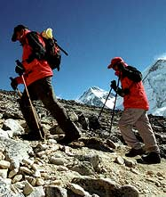 trekking-at-manali