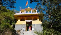 Adhar Devi (Arbuda Devi) Temple