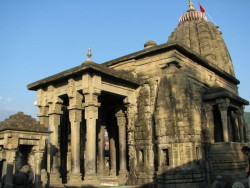 Baijnath-Temple