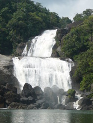 Garambi Falls