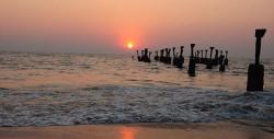 Kozhikode-_Beach