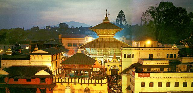 Temples In Kathmandu Feel India Tours Amp Travels