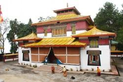 enchey-monastery
