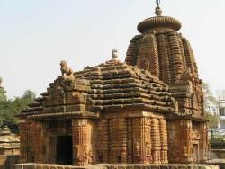 mukteswara-temple