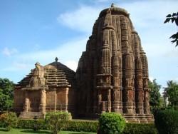 raja rani temple
