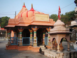 rajeshwara temple