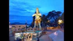 Ajneyar temple