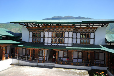 national institute of traditional medicine