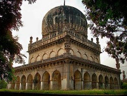 qutub-sahi-tombs