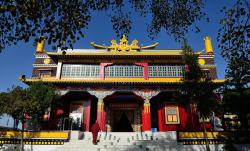 Dolanji+Bon+Monastery