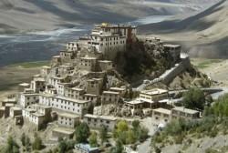 Guru Ghantal Monastery