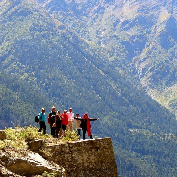 Kalpa Sightseeing Feel India Tours Amp Travels