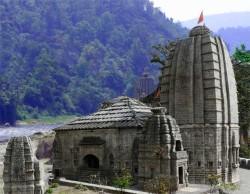 trilok nath temple