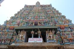 Sri Meenakshi Amman Temple