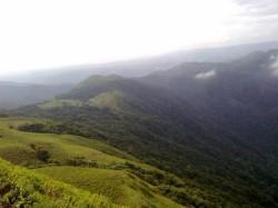 brahmagiri-hill