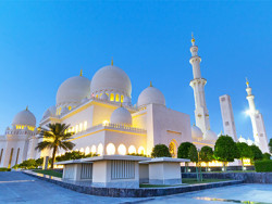 Abu Dhabi Sightseeing Tour
