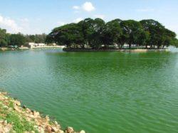 ulsoor-lake