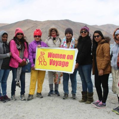 Ladies special tours special tours for women Women travel Women only